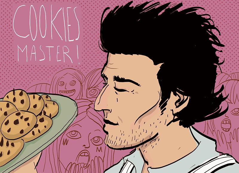 cookies master